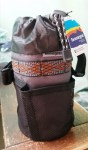 Homegear Stem Bag Grey with webbing_1