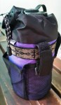 Homegear Stem Bag Purple with webbing_2