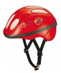 helmet-red